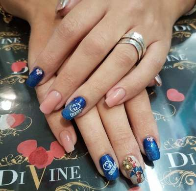 Nails By Suroya 2