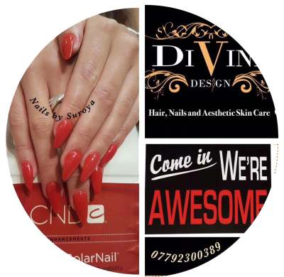 Nails By Suroya