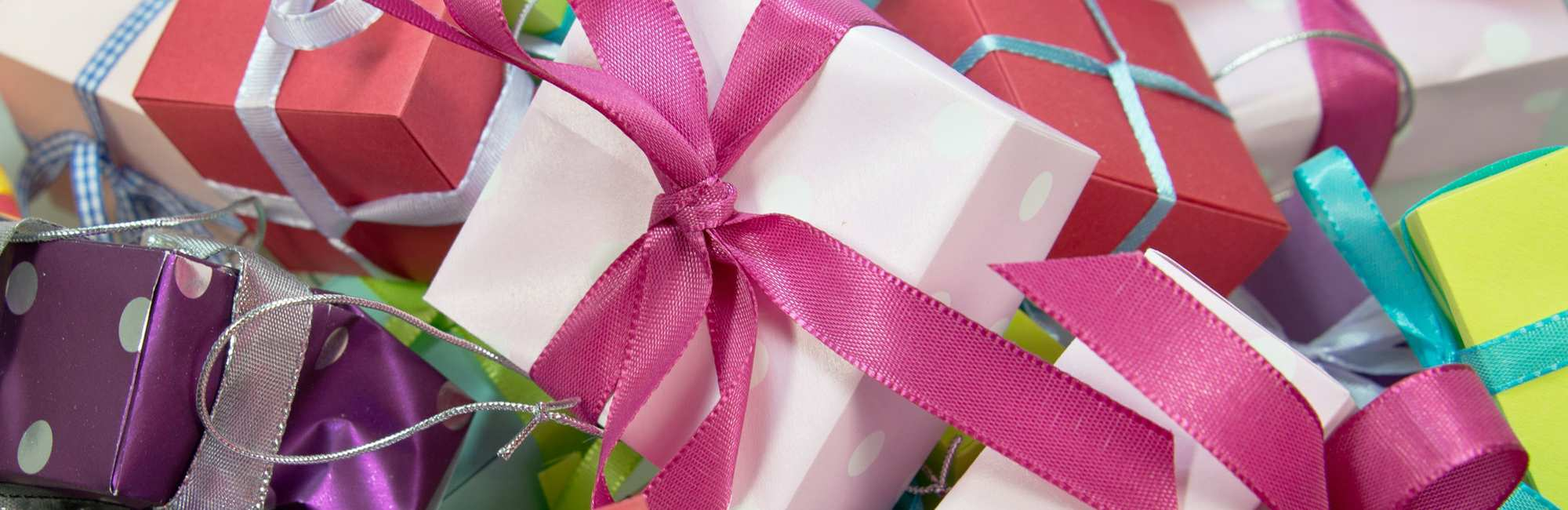 Packages & Gift Vouchers