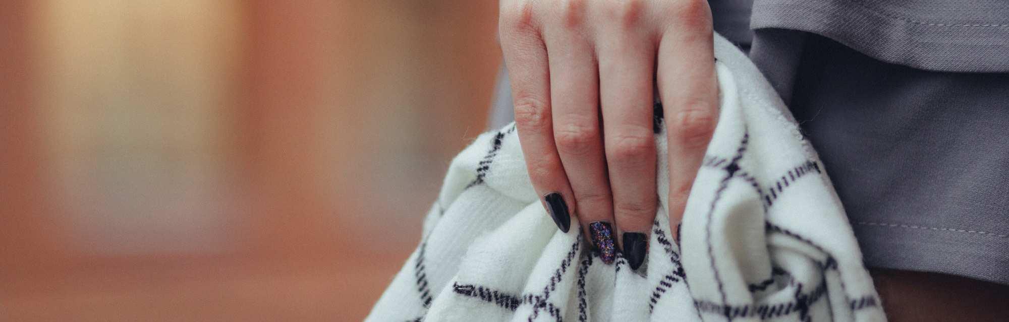 Nails Banner